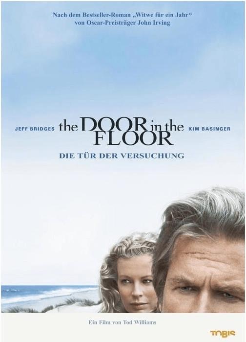 The Door in the Floor - Die Tür der Versuchung [DVD]