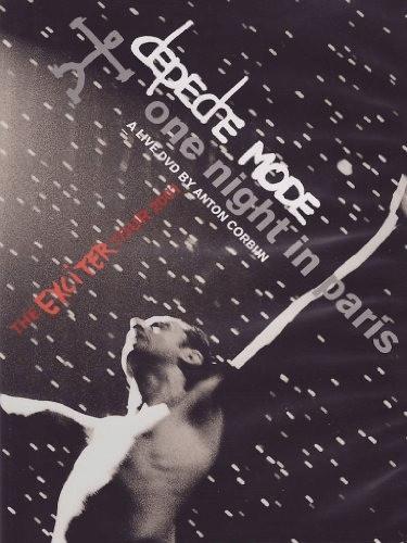 Depeche Mode / One night in Paris [Amaray, 2 DVDs]