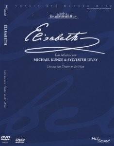 Elisabeth - Das Musical - Live aus dem Theater ...