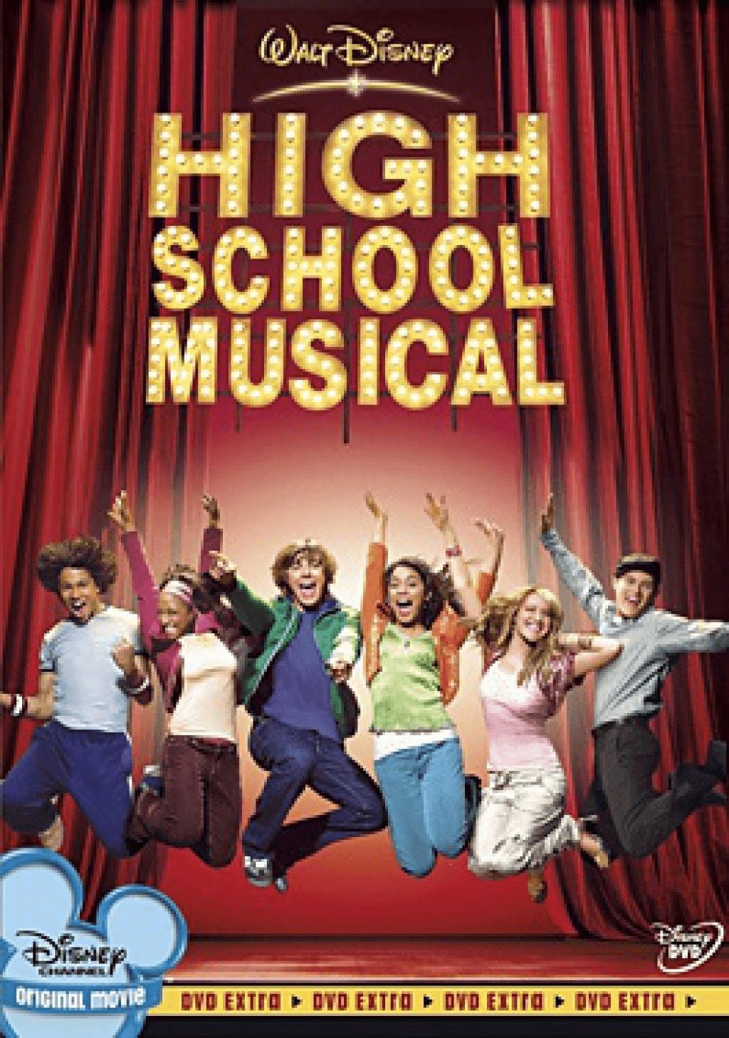 High School Musical [DVD]