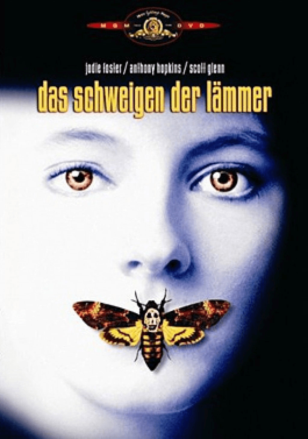 Das Schweigen der Lämmer [DVD]