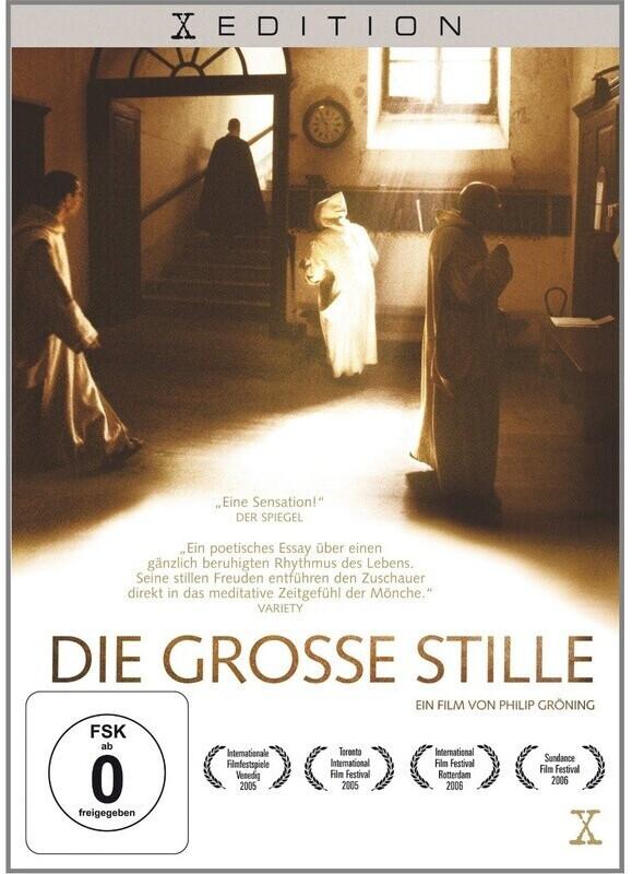 Die große Stille [DVD]