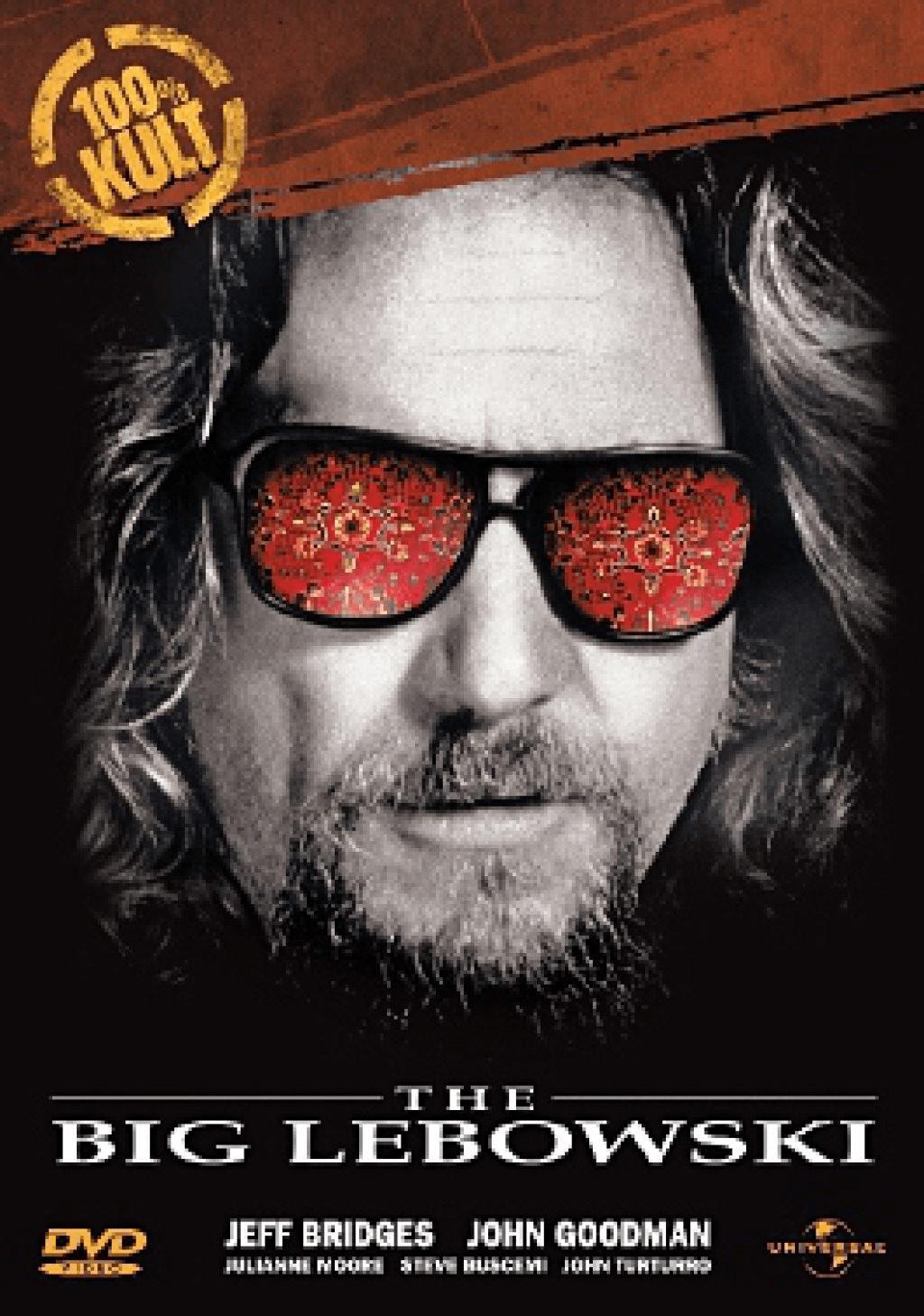 The Big Lebowski [DVD]