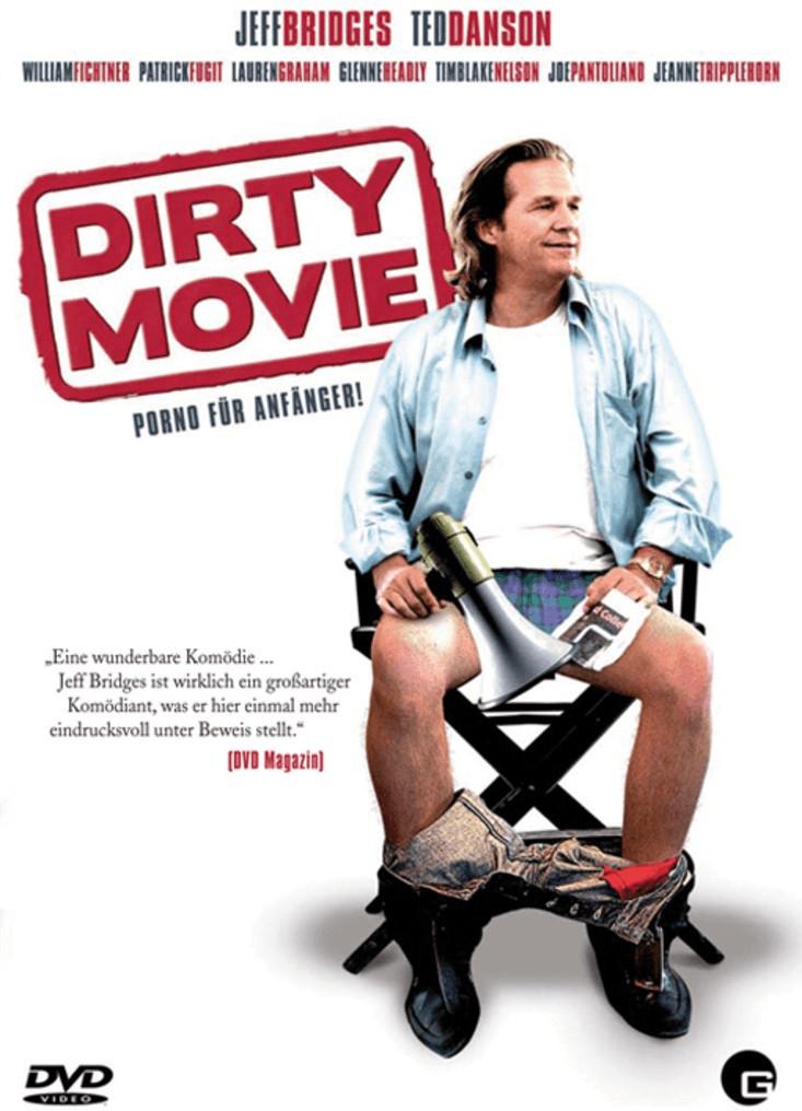Dirty Movie [DVD]