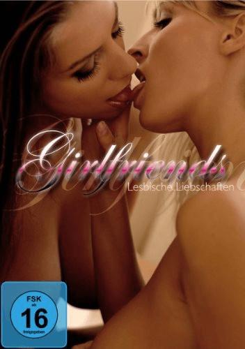 Girlfriends - Lesbische Liebschaften [DVD]