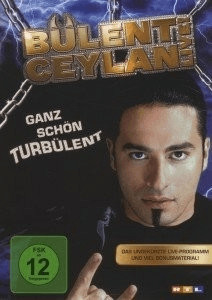 Bülent Ceylan - Ganz schön turbülent [DVD]
