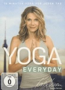 Yoga Everyday [DVD]