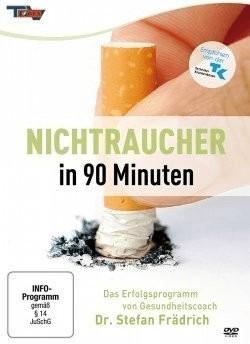 Nichtraucher in 90 Minuten [DVD]