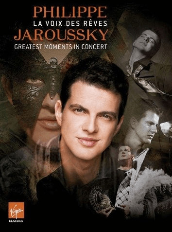 Philippe Jaroussky - Greatest Moments in Concer...