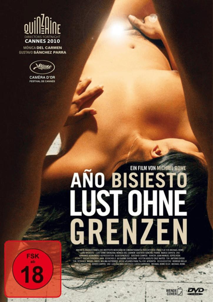 Lust ohne Grenzen [DVD]