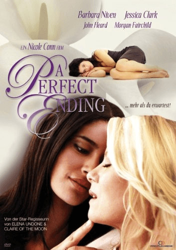 A PERFECT ENDING (OmU) [DVD]