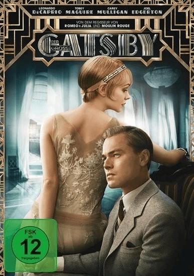 Der große Gatsby [DVD]
