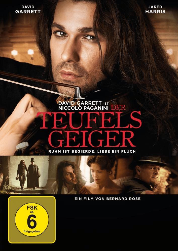 Der Teufelsgeiger [DVD]