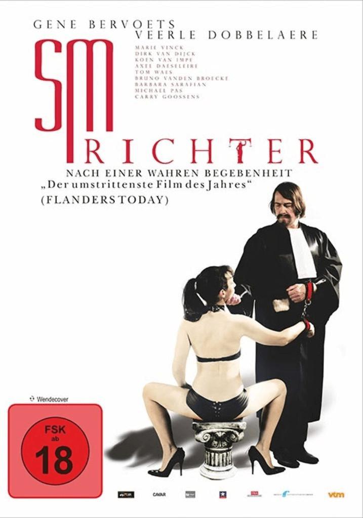 SM Richter [DVD]