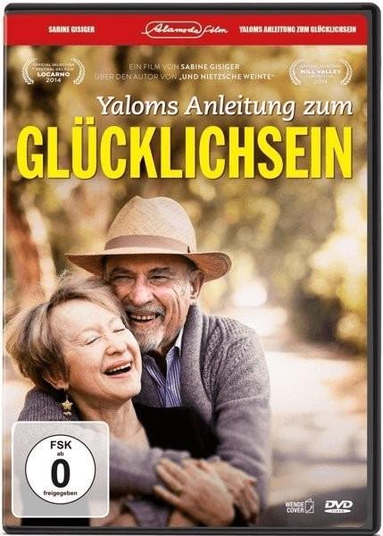 Yaloms Anleitung zum Glücklichsein [DVD]