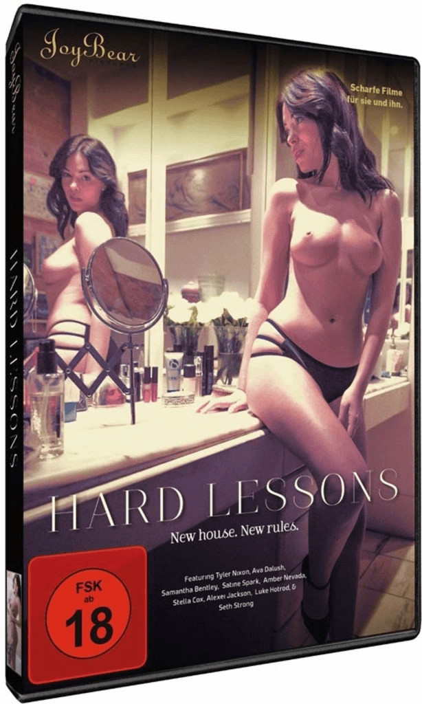 Hard Lessons [DVD]