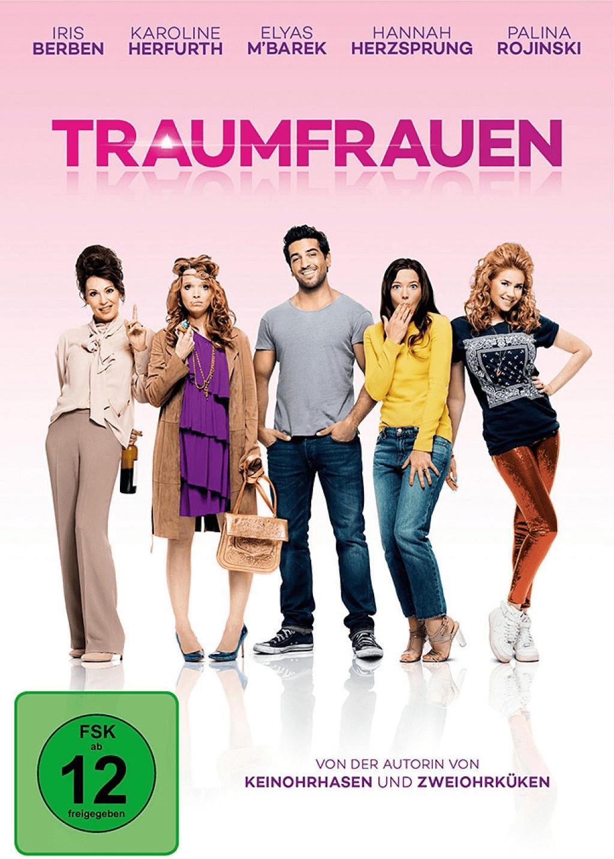 Traumfrauen [DVD]