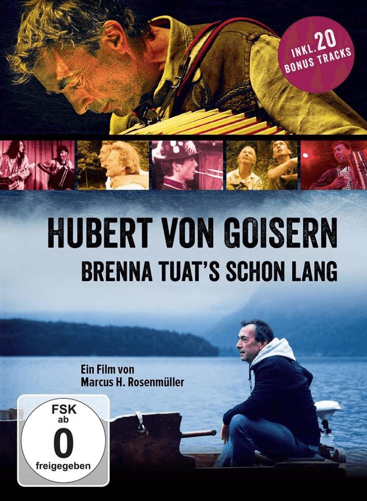 Brenna tuats scho lang [DVD]