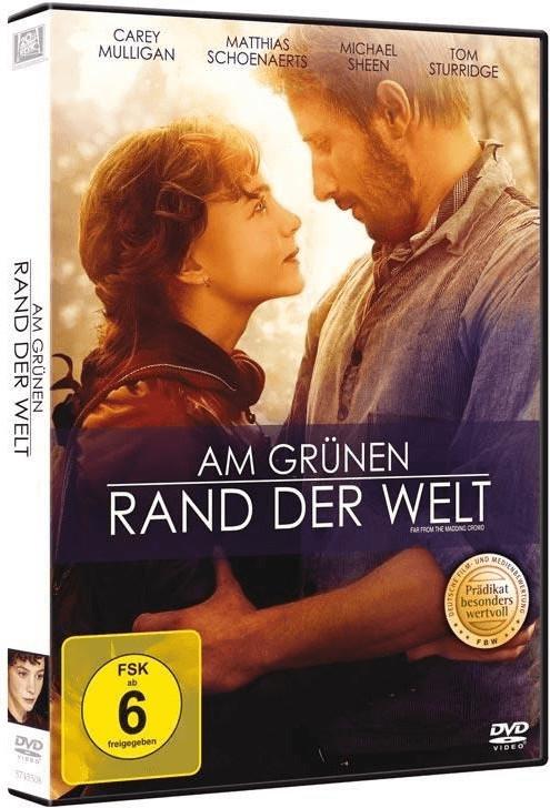 Am grünen Rand der Welt [DVD]