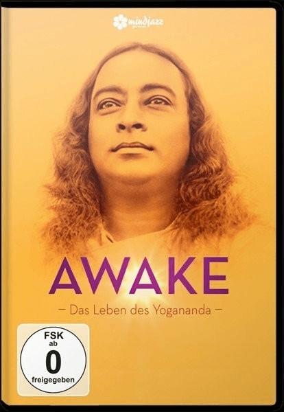 Awake - Das Leben des Yogananda (OmU) [DVD]