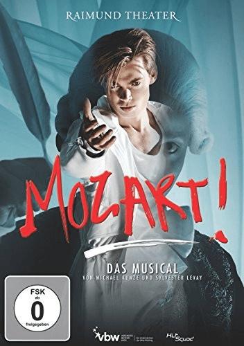 Mozart! Das Musical - Live aus dem Raimundtheat...