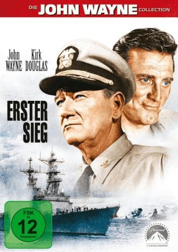Erster Sieg [DVD]