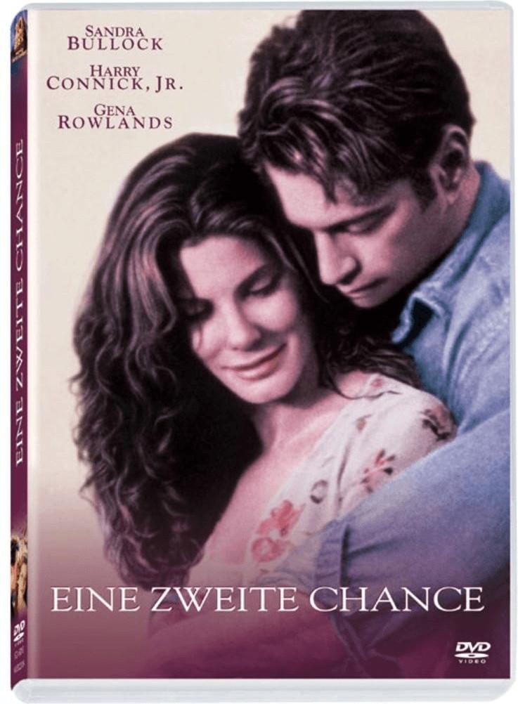 Eine zweite Chance [DVD]