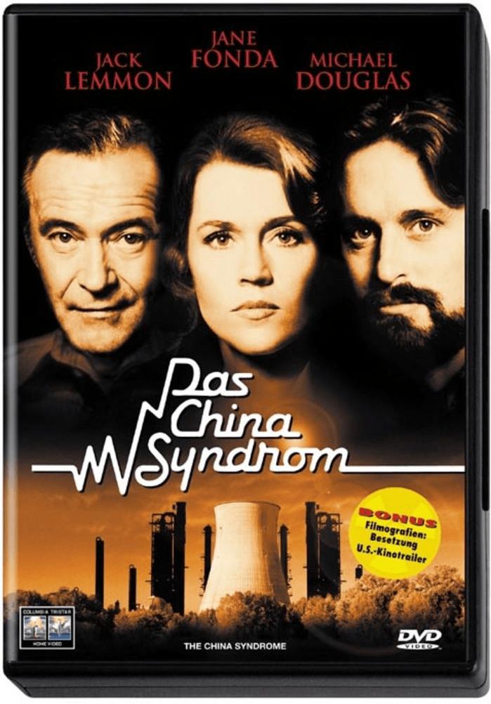 Das China-Syndrom [DVD]