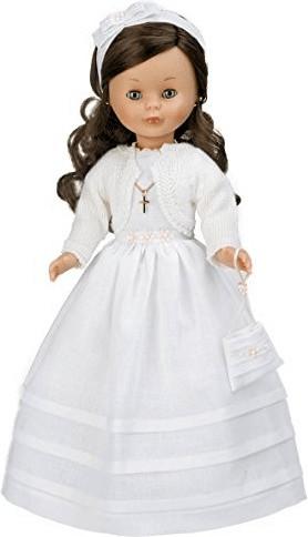 Famosa Nancy - Morena Kommunion Puppe (11490)