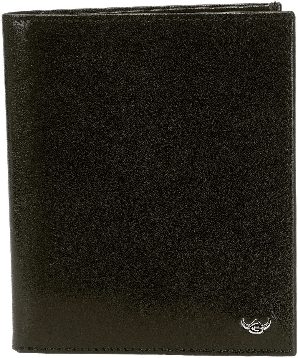 Golden Head Colorado RFID Protect black (1230-61)