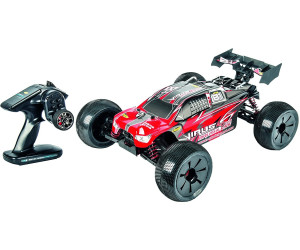 Image of Carson 1:8 Virus Pro 4.0 Truggy BL 2.4GHz RTR (500409054)