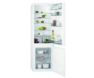 Aeg Kühlschrank Zu Laut : Aeg scb ls ab u ac preisvergleich bei idealo