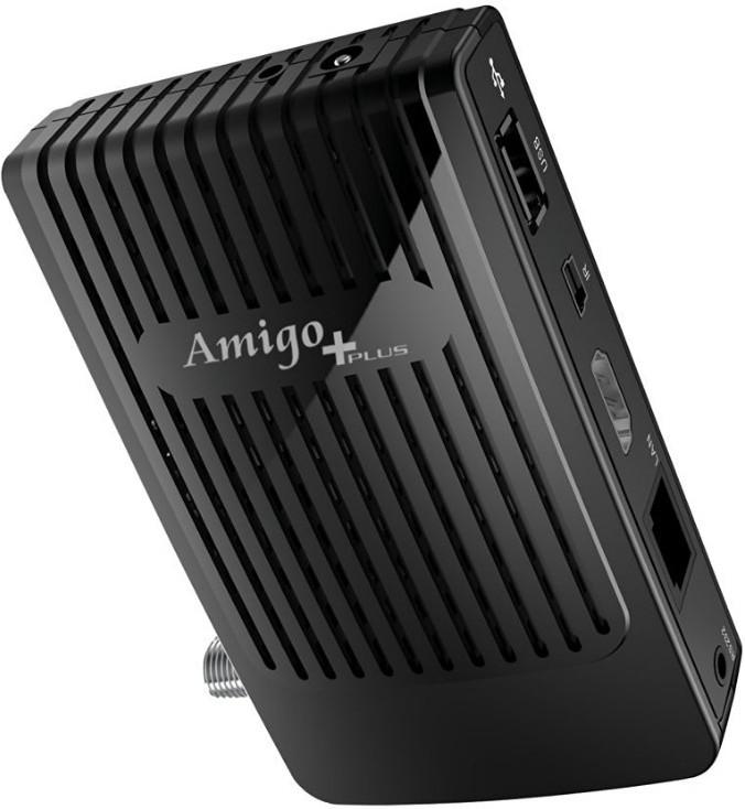 Next Minix HD Amigo Plus