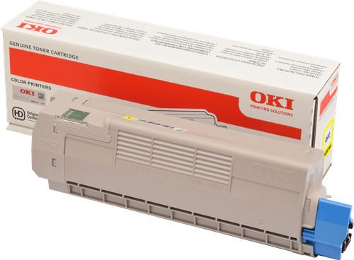 Oki Systems 46507505