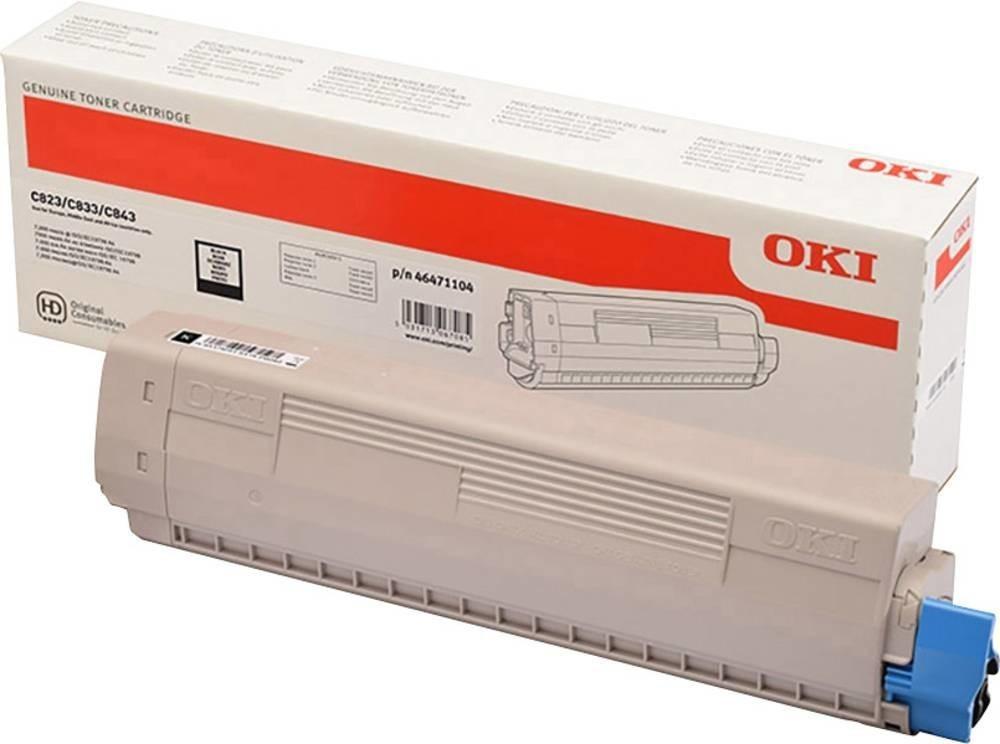 Oki Systems 46471104
