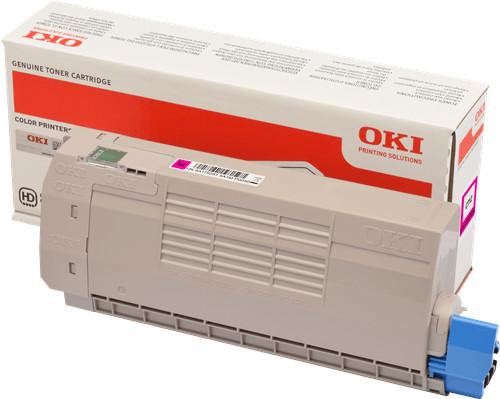 Oki Systems 46507614