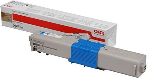 Oki Systems 46490403