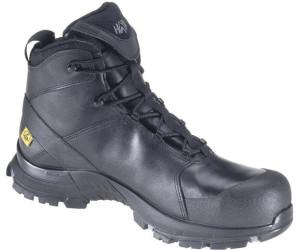 Workwear f/ür Jede Situation Haix Black Eagle Safety 50 Mid Atmungsaktive Einsatzstiefel