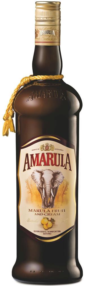 Amarula Cream 17%