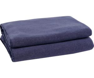 Zoeppritz Soft-Fleece Decke 160x200cm ab 63,20 € | Preisvergleich ...
