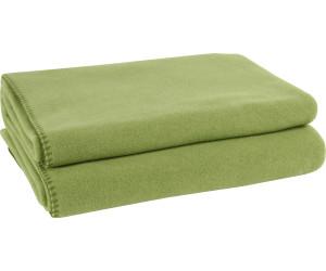 zoeppritz soft fleece decke 160x200cm ab 59 95 preisvergleich bei. Black Bedroom Furniture Sets. Home Design Ideas