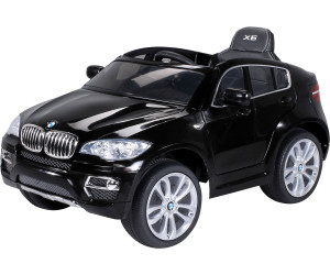 actionbikes kinder elektroauto bmw x6 lizenziert 2 x 45w ab 259 90 preisvergleich bei. Black Bedroom Furniture Sets. Home Design Ideas