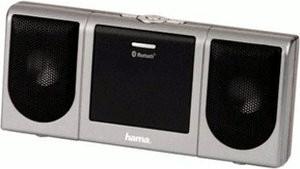 Hama Bluetooth Stereo-Lautsprecher Traveller (76037)