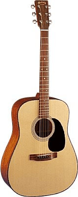 Image of Martin Guitars D-18