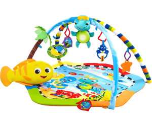 Image of Baby Einstein Rhythm of the Reef Play Gym