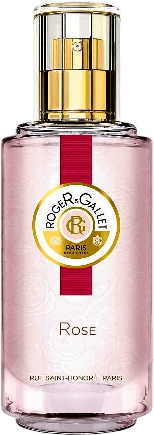 Roger & Gallet Rose Eau douce parfumée