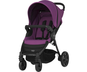 Image of Britax B-Agile 4 Mineral Lilac / Black