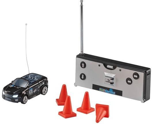 Revell Mini RC Car - Cabrio, schwarz (23535)