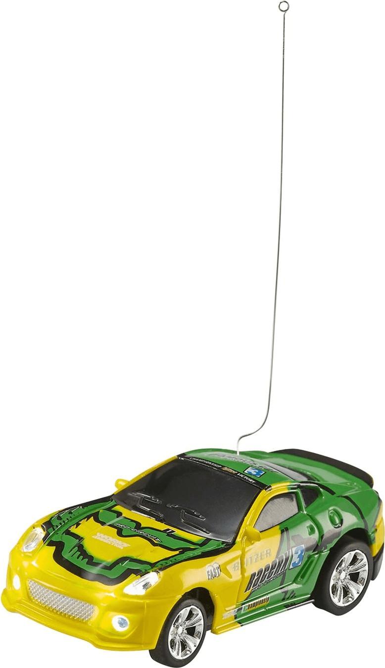 Revell Mini RC Car - Sportwagen, grün (23537)