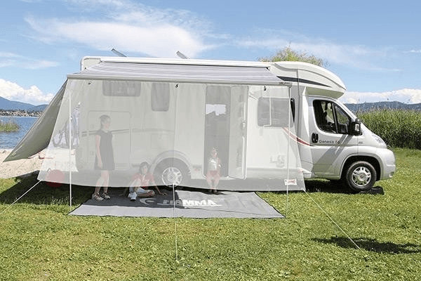 Fiamma Sun View XL 260
